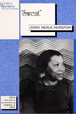 Sweat by Zora Neale Hurston