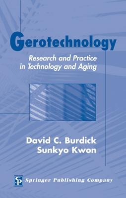 Gerotechnology by Sunkyo Kwon