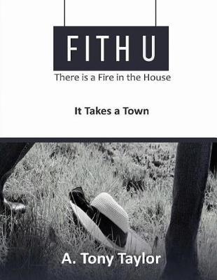 Fith U by A Tony Taylor