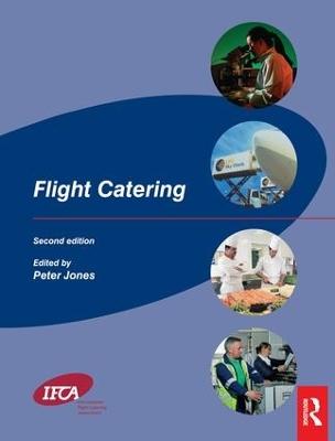 Flight Catering book