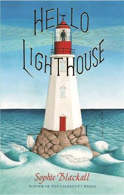 Hello Lighthouse book