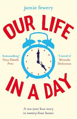 Our Life in a Day by Jamie Fewery