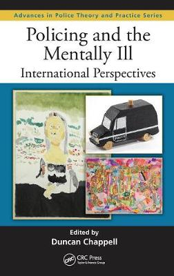 Policing and the Mentally Ill book