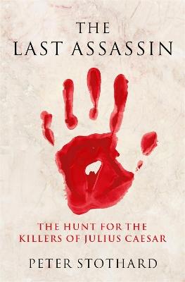 The Last Assassin book