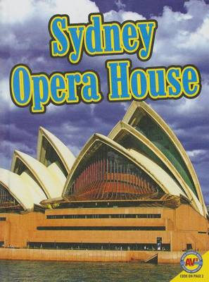 Sydney Opera House by Sheelagh Matthews