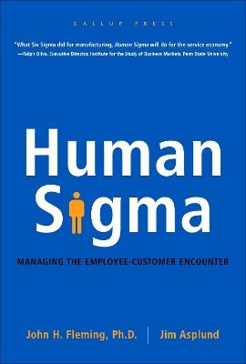 Human Sigma by John H. Fleming