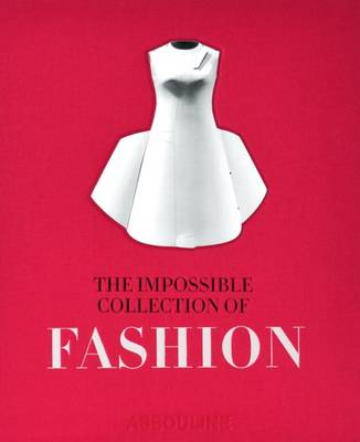 Impossible Collection of Fashion book