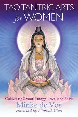 Tao Tantric Arts for Women book