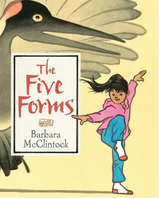 Five Forms book