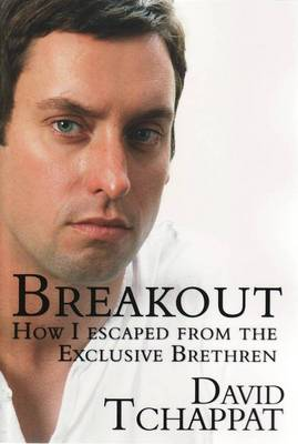 Breakout: How I Escaped from the Exclusive Brethren book