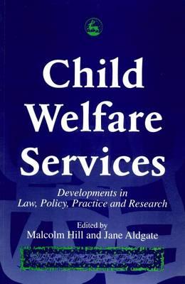 Child Welfare Services by Jane Aldgate