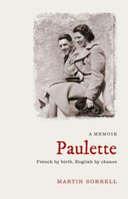 Paulette by Sir Martin Sorrell