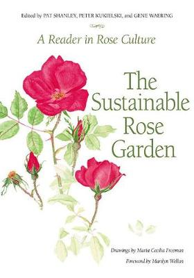 Sustainable Rose Garden by Peter Kukielski