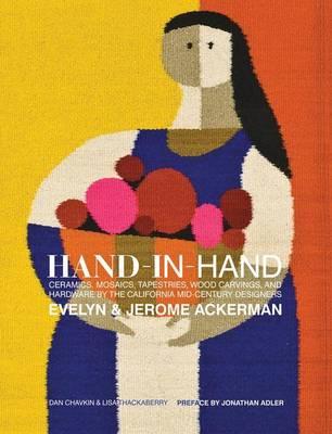 Hand-in-Hand by Dan Chavkin