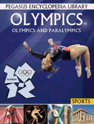 Olympics book