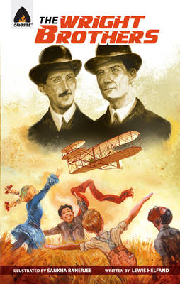 Wright Brothers by Lewis Helfand