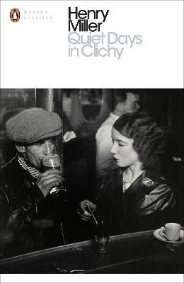 Quiet Days in Clichy book