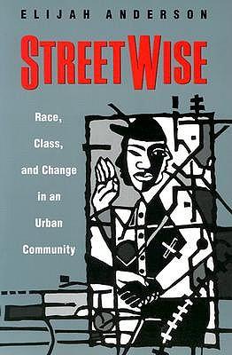 Streetwise by Elijah Anderson