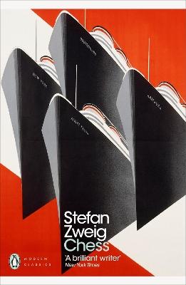 Chess: A Novel by Stefan Zweig