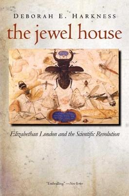 The Jewel House by Deborah E. Harkness