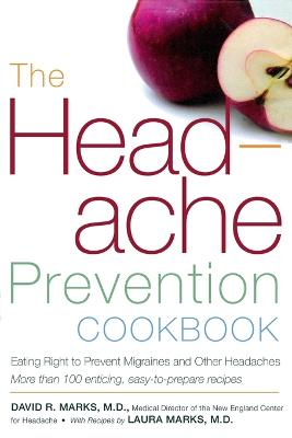 Headache Prevention Cookbook book