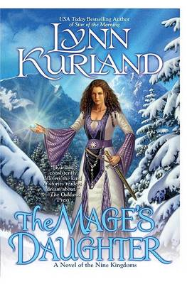 Mage's Daughter by Lynn Kurland