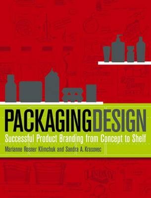 Packaging Design by Marianne R. Klimchuk