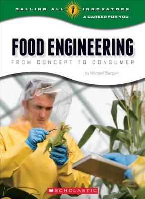 Food Engineering by Burgan, Michael