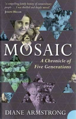 Mosaic by Diane Armstrong