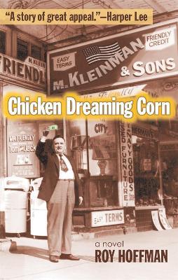 Chicken Dreaming Corn book