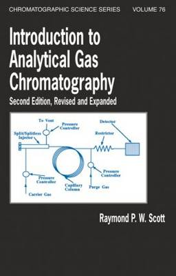 Introduction to Analytical Gas Chromatography book