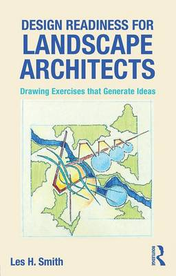 Design Readiness for Landscape Architects book