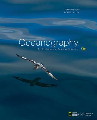 Oceanography: An Invitation to Marine Science by Tom Garrison