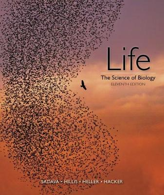 Life: The Science of Biology by David M. Hillis