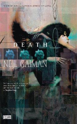 Death TP book