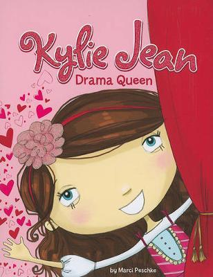 Drama Queen book