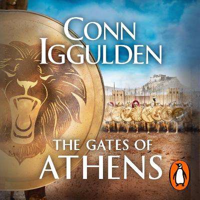 The Gates of Athens: Book One of Athenian book