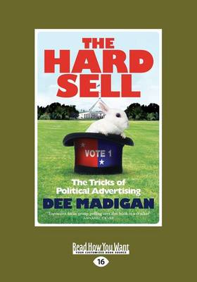 The Hard Sell by Dee Madigan