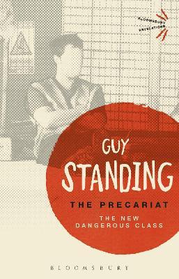 Precariat by Guy Standing