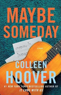 Maybe Someday by Hoover
