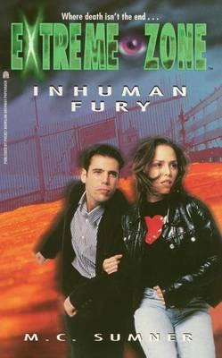 Inhuman Fury by M C Sumner