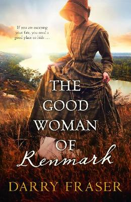 The Good Woman of Renmark book