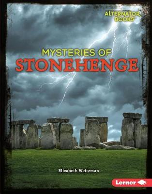 Mysteries of Stonehenge by Elizabeth Weitzman