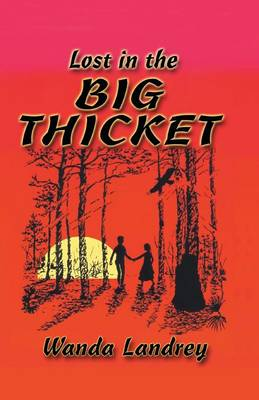 Lost in the Big Thicket: A Mystery and Adventure in the Big Thicket of Texas by Wanda A. Landrey