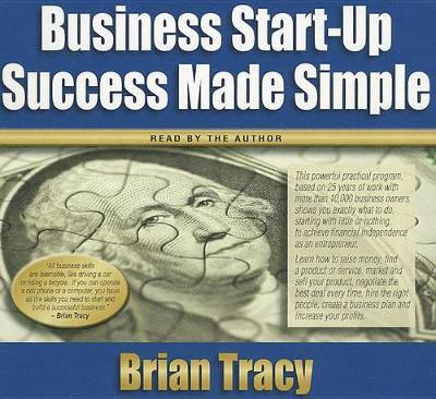 Business Start-Up Success Made Simple book