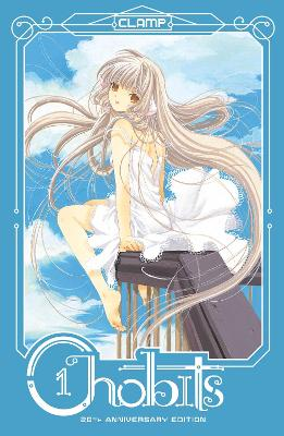 Chobits 20th Anniversary Edition 1 by CLAMP