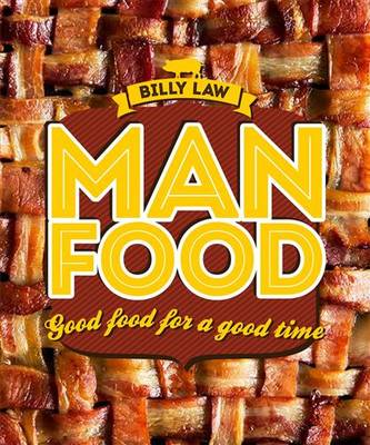 Man Food by Billy Law