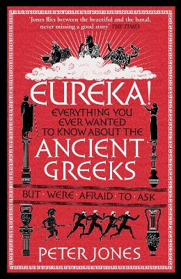 Eureka! by Peter Jones