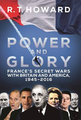 Power and Glory by R. T. Howard