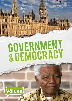 Government and Democracy by Charlie Ogden